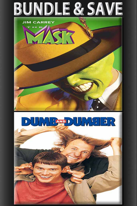 The Mask + Dumb And Dumber