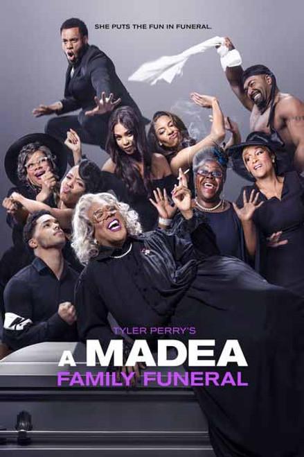 A Madea Family Funeral [Vudu HD]