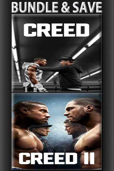 Creed + Creed 2