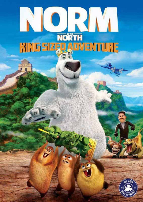 Norm Of The North King Size Adventure