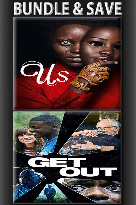 US + Get Out