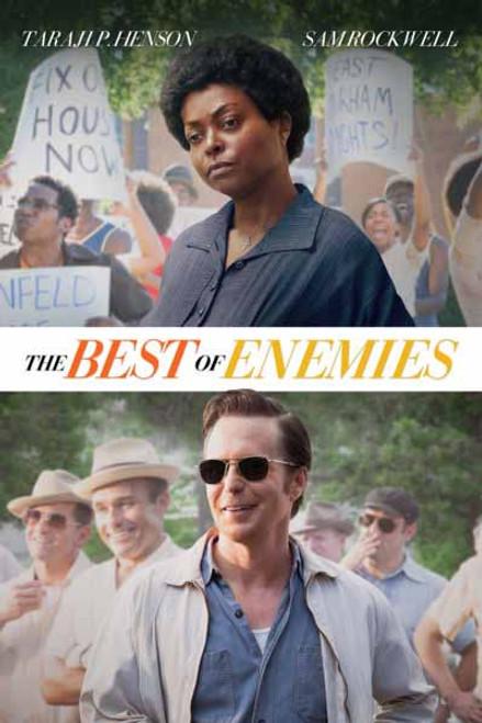 The Best Of Enemies