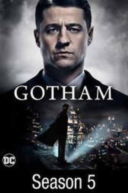 Gotham Season 5
