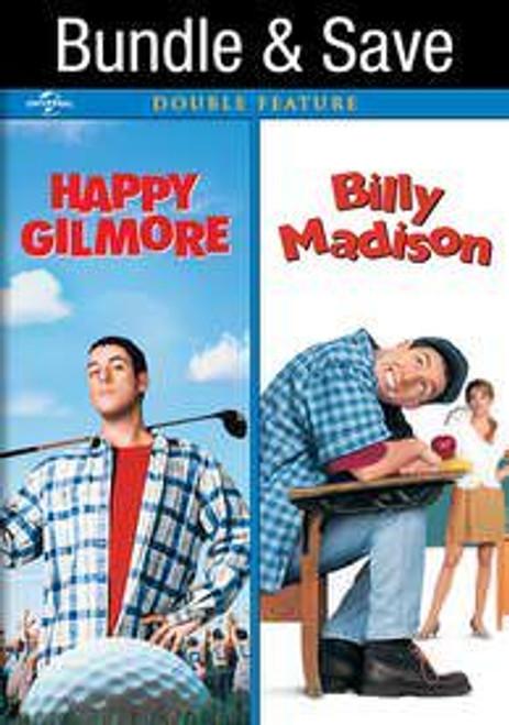 Happy Gilmore/Billy Madison Bundle
