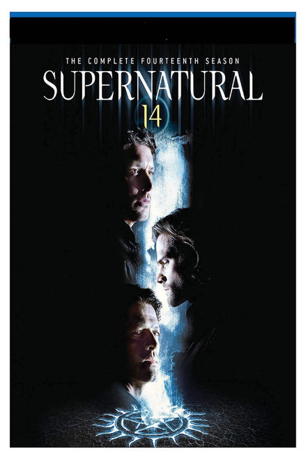 Supernatural Season 14 [Vudu HD]