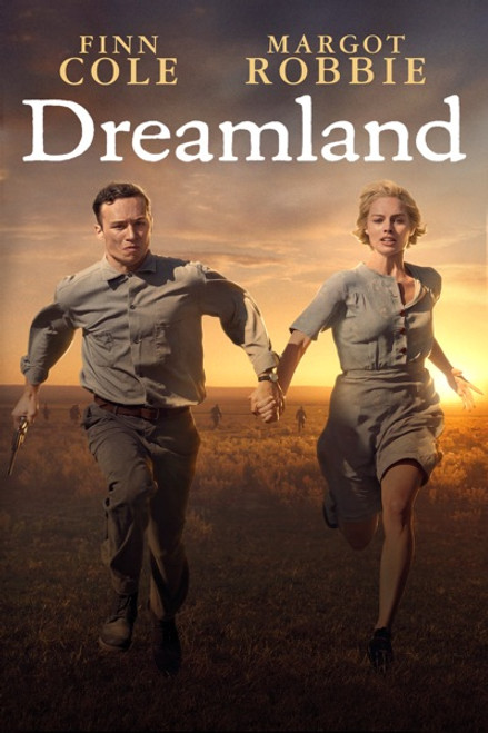Dreamland [Vudu HD or iTunes HD]