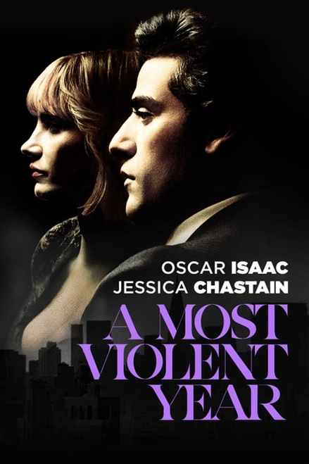 A Most Violent Year [Vudu HD]