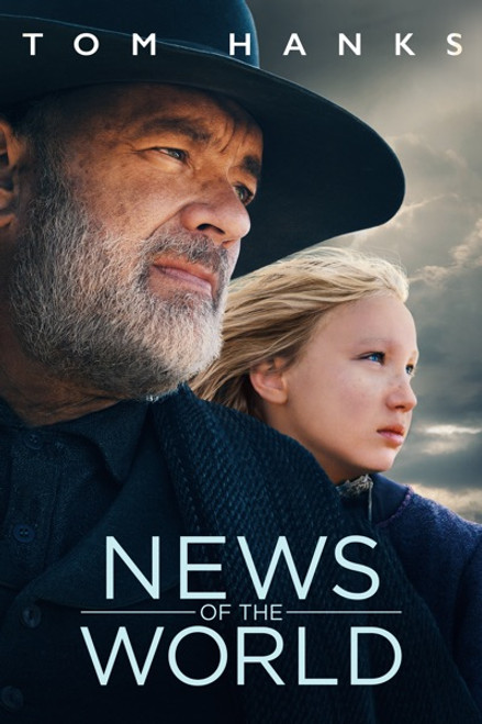 News Of The World [Movies Anywhere 4K, Vudu 4K or iTunes 4K via Movies Anywhere]