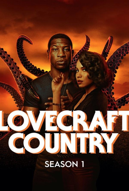 Lovecraft Country Season 1 [Vudu HD]