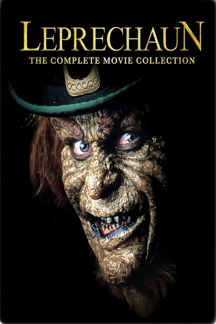 Leprechaun 7 Film Collection