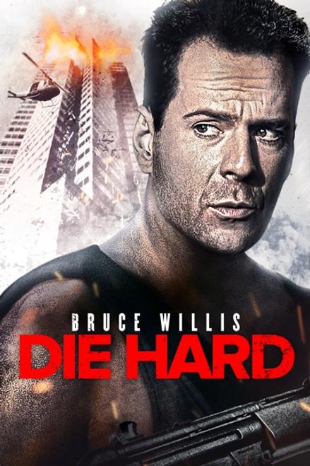 Die Hard [Movies Anywhere 4K, Vudu 4K or iTunes 4K via Movies Anywhere]