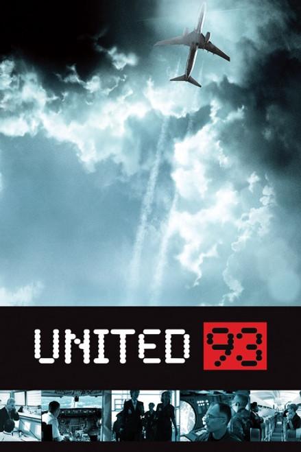 United 93 [Movies Anywhere HD, Vudu HD or iTunes HD via Movies Anywhere]
