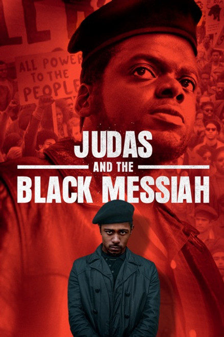 Judas And The Black Messiah [Movies Anywhere HD, Vudu HD or iTunes HD via Movies Anywhere]