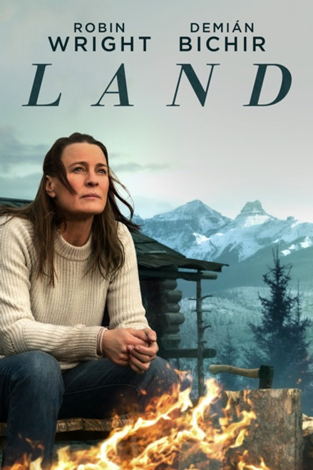 Land [Movies Anywhere HD, Vudu HD or iTunes HD via Movies Anywhere]
