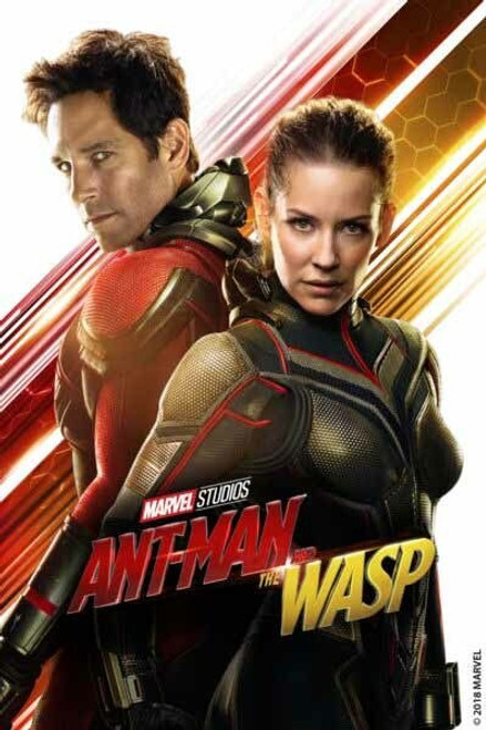 Ant-Man & The Wasp [Google Play] Transfers To Movies Anywhere, Vudu and iTunes