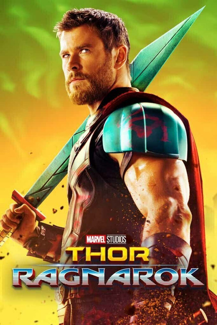 Thor: Ragnarok [Google Play] Transfers To Movies Anywhere, Vudu and iTunes