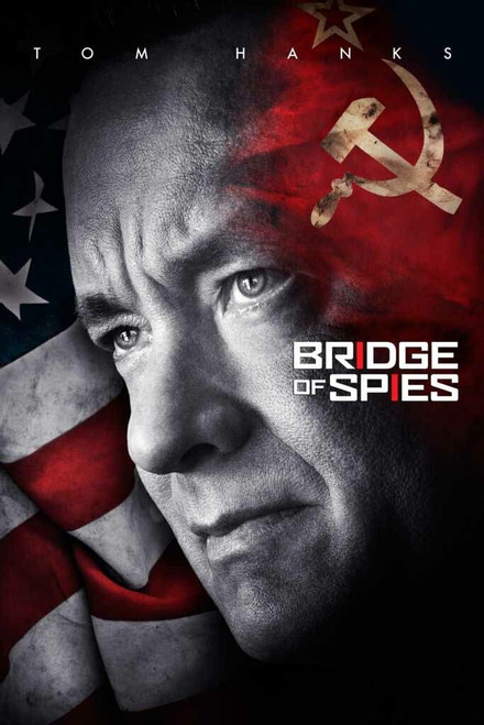 Bridge Of Spies [Google Play] Transfers To Movies Anywhere, Vudu and iTunes