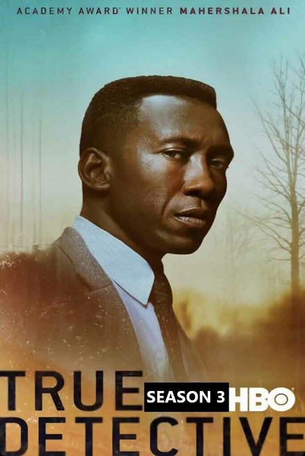 True Detective [Google Play]