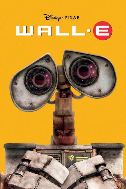 Wall-E [Google Play] Transfers To Movies Anywhere, Vudu and iTunes