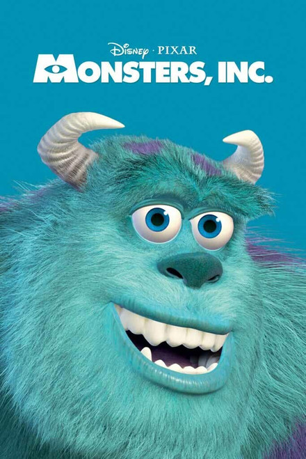 Monsters Inc [Google Play] Transfers To Movies Anywhere, Vudu and iTunes
