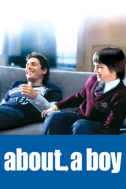 About A Boy [Movies Anywhere HD, Vudu HD or iTunes HD via Movies Anywhere]