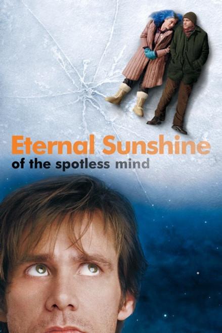 Eternal Sunshine Of The Spotless Mind [Movies Anywhere HD, Vudu HD or iTunes HD via Movies Anywhere]