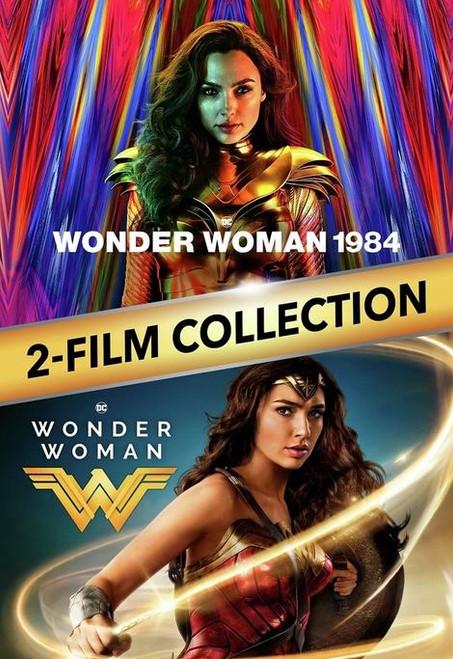 Wonder Woman + Wonder Woman 1984 Bundle [Movies Anywhere HD, Vudu HD or iTunes HD via Movies Anywhere]