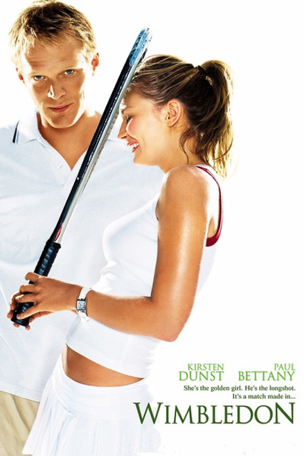 Wimbledon [Movies Anywhere HD, Vudu HD or iTunes HD via Movies Anywhere]