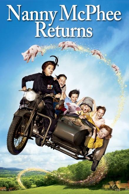 Nanny McPhee Returns [Movies Anywhere HD, Vudu HD or iTunes HD via Movies Anywhere]