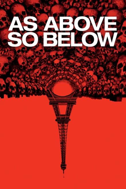As Above So Below [Movies Anywhere HD, Vudu HD or iTunes HD via Movies Anywhere]