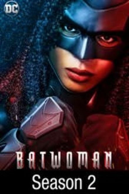 Batwoman Season 2 [Vudu HD]