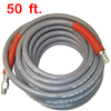 HPC 2 Wire Gray Non Marking 6000 PSI Hose Wrapped Cover