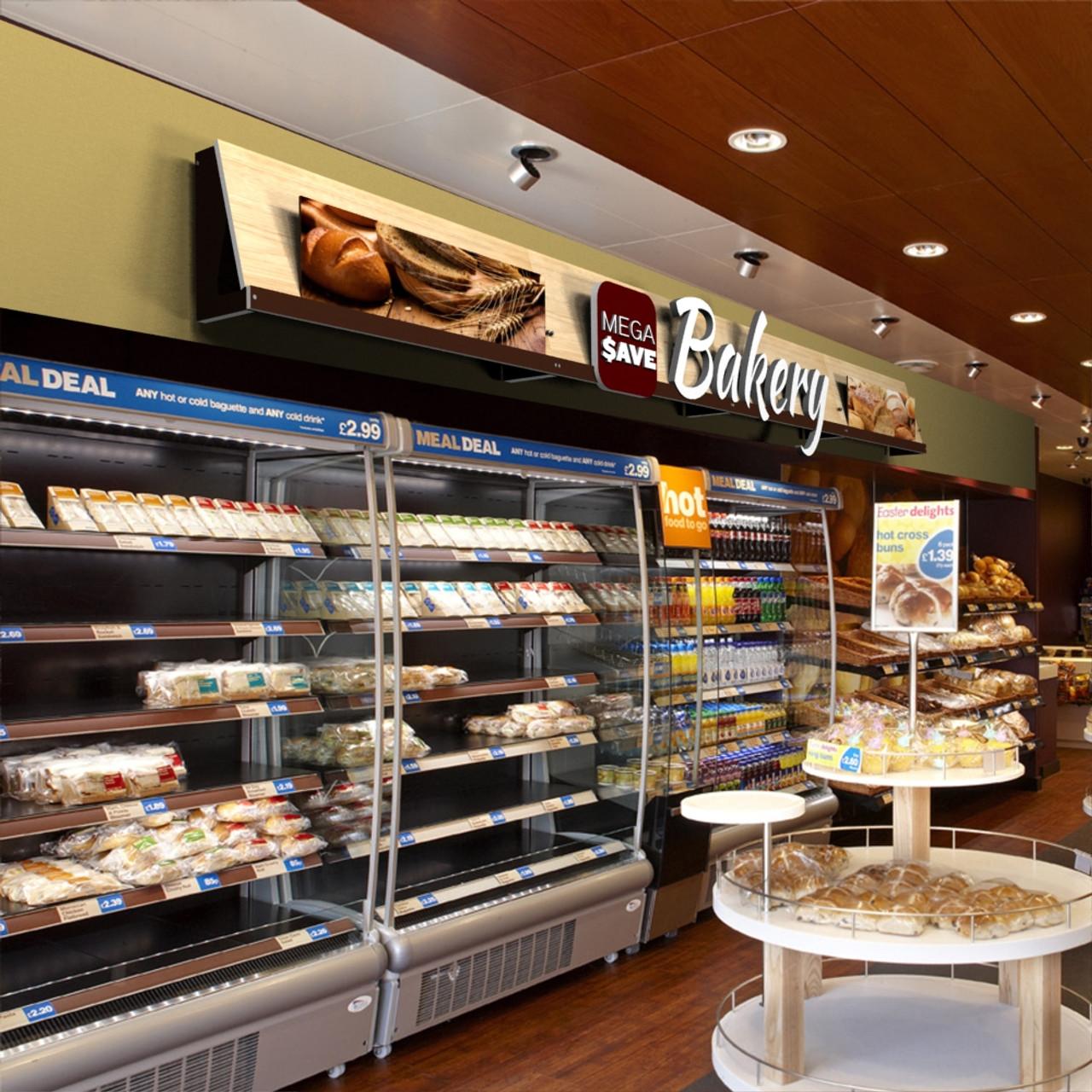 Bakery Signage Bakery Design Ideas