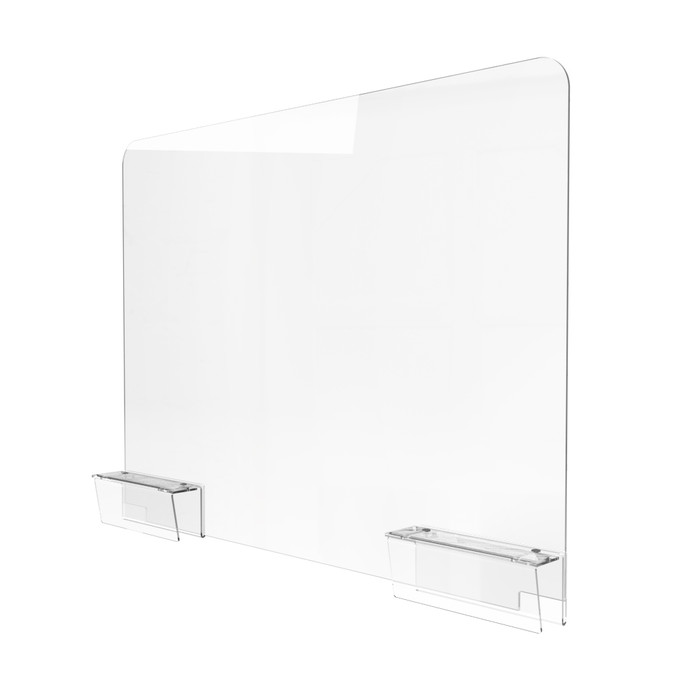 DIY Cubicle Wall Extender For Offices Made By DGS Retail