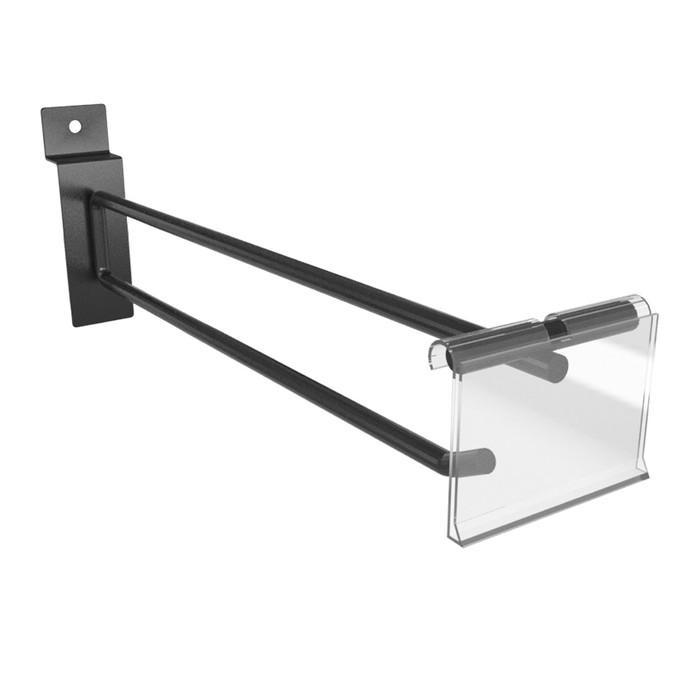 Slatwall Hook Accessory Fixture