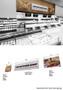 deli shop design, grocery store signage