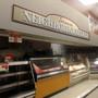 deli shop sign, grocery store decor