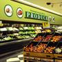 supermarket signage design