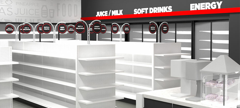 6 Merchandising Display Ideas for C-stores