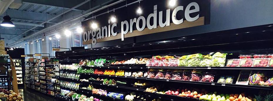 Case Study: Organic Market