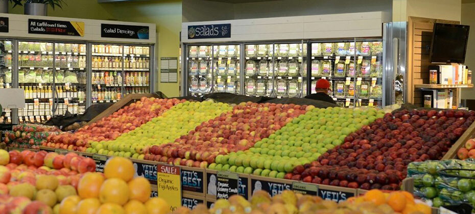 5 Ideas for High Profit Grocery and C-store Produce Displays