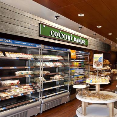 Bakery Restaurant