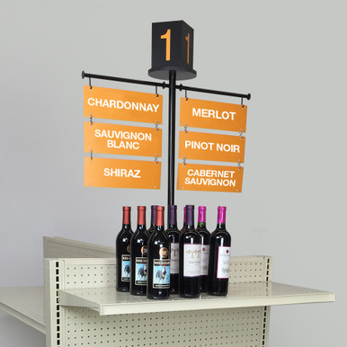 Liquor Store Signs Aisle Signs Convenience Store Signs