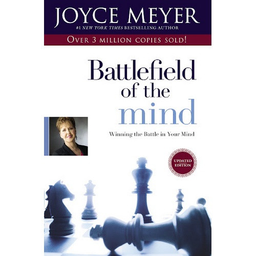 Book: Battlefield of the Mind