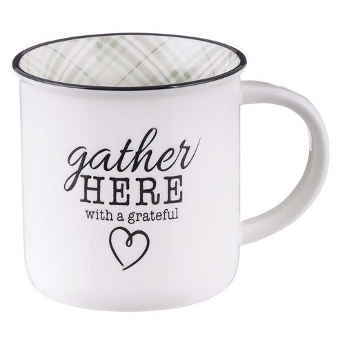 Mug: Gather Here