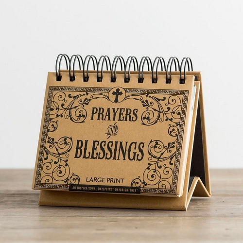 Daybrightener: Prayers and Blessings