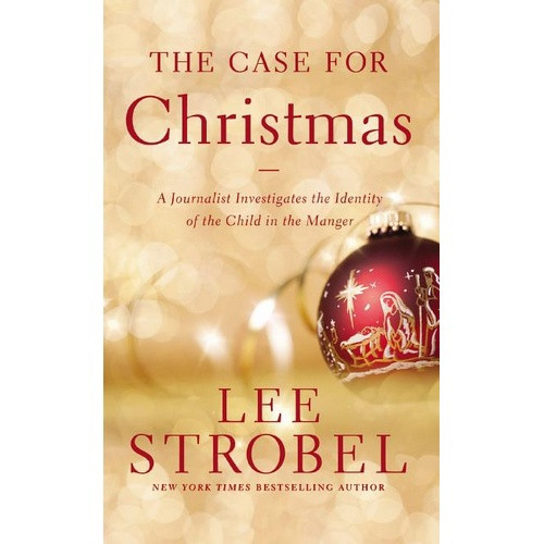 Book: The Case for Christmas