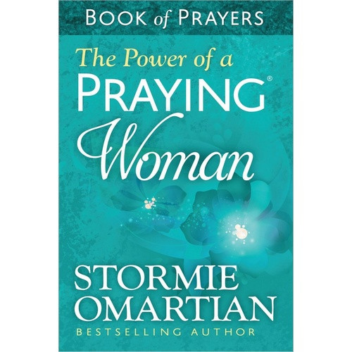 Book of Prayers: Power of a Praying Woman