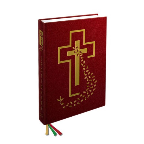 Lectionary for Sundays and Solemnities - Ambo Edition
