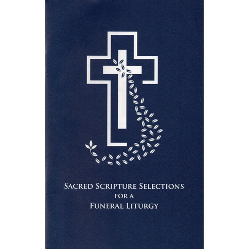 Book: Sacred Scripture Selections for a Funeral Liturgy